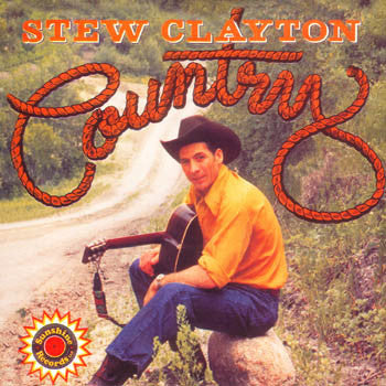 Country - Stew Clayton<BR>sscd 4000