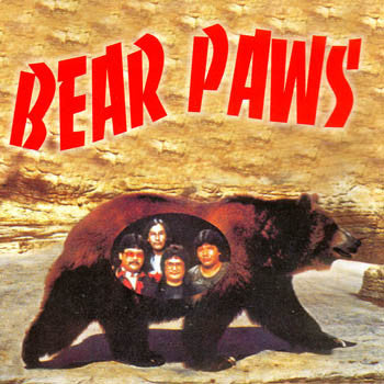 Bearpaws - Volume 1<BR>sscd 4068