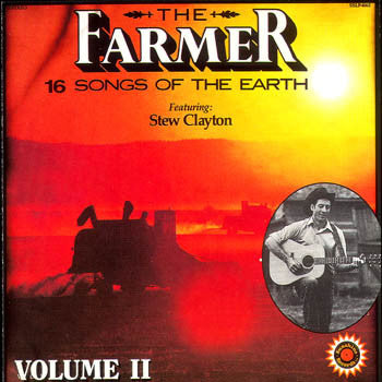 The Farmer Volume 2 - Stew Clayton<br>sscd 4075