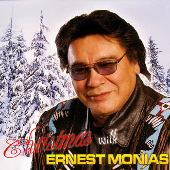Christmas With Ernest Monias<br>SSCD 4124