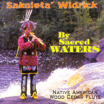 BY SACRED WATERS - Sakoieta Widrick