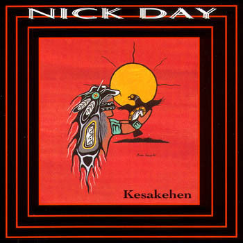 KESAKEHEN - Nick Day<BR>SSCD 4290