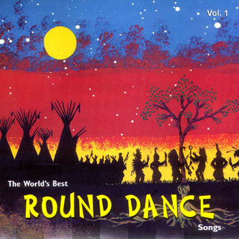 World's Best Round Dance Vol 1 - Various Artists<br>SSCD 4317