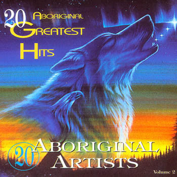 ABORIGINAL HITS - VOL.2<br>sscd 4352