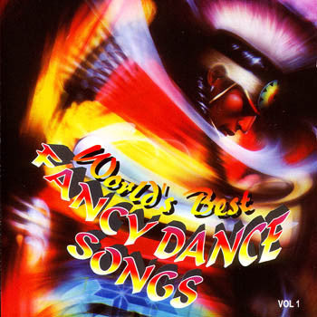 World's Best Fancy Dance Songs<br>SSCD 4390