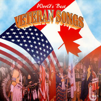 WORLD'S BEST VETERAN SONGS<br>sscd 4409