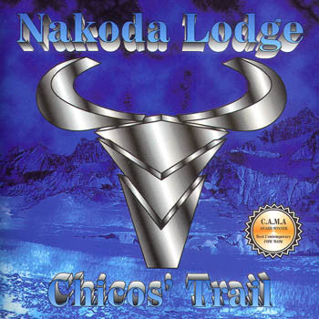 Chicos' Trial - The Nakoda Lodge Singers<br>SSCD 4410