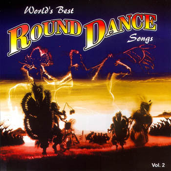 World's Best Round Dance Vol 2<br>sscd 4411