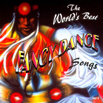 World's Best Fancy Dance Vol. 2<br>SSCD 4415