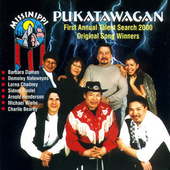 2000: Pukatawagan Talent Contest