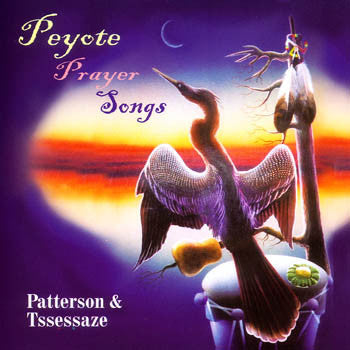 PEYOTE PRAYER SONGS<br>sscd 4419