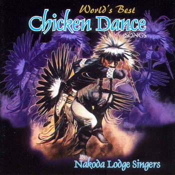 WORLD'S BEST CHICKEN DANCE SONGS<br>SSCD 4420