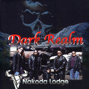 DARK REALM - Nakoda Lodge<br>SSCD 4425