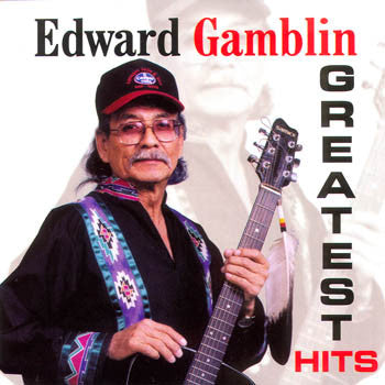 Greatest Hits - Edward Gamblin<br>sscd 4431