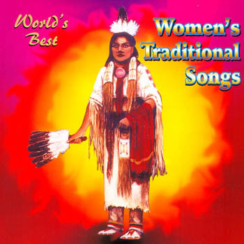 WORLD'S BEST WOMEN'S SONGS<br>sscd 4435