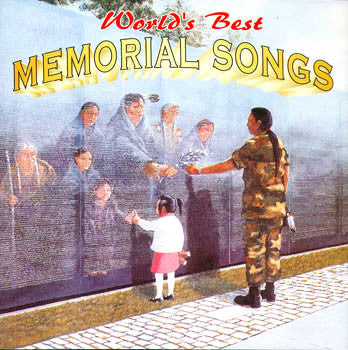 WORLD'S BEST MEMORIAL SONGS