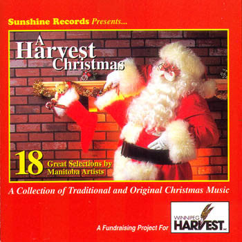 Harvest Christmas<br>sscd 4447