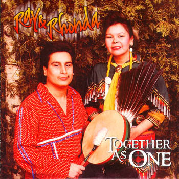 Ray & Rhonda - Together as one<br>sscd 4456