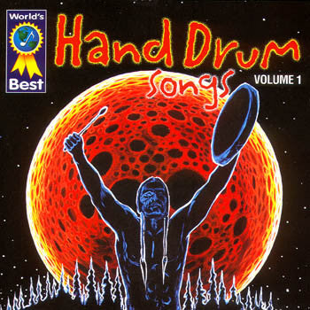 World's Best Hand Drum Songs, sscd 4458