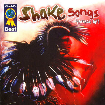 World's Best Shake Songs<br>SSCD 4468