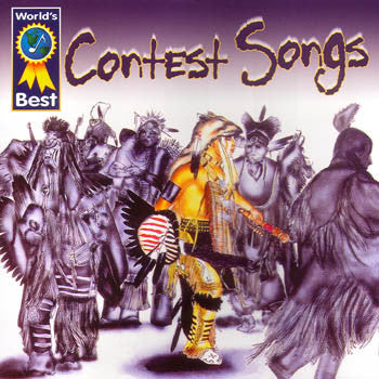 World's Best Contest Songs