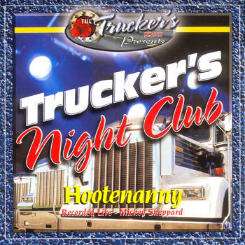TRUCKER'S NIGHT CLUB<BR>sscd 4505