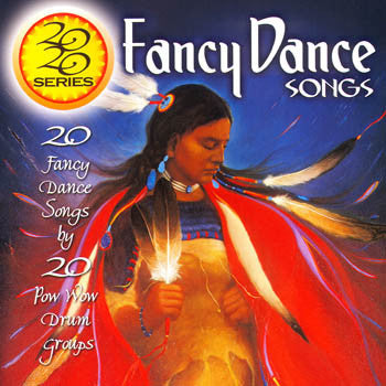 FANCY DANCE SONGS
