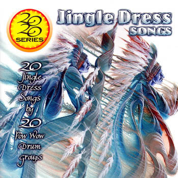 JINGLE DRESS SONGS