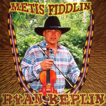 METIS FIDDLIN' - Ryan Keplin<br>sscd 516