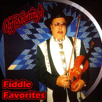 Fiddle Favorites - Cliff Shorting<br>sscd 517