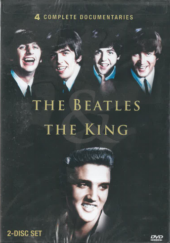 The Beatles/The King Documentary