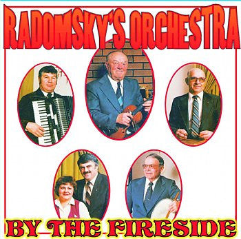 By The Fireside - Radomsky's Orchestra<br>BRCD 2135