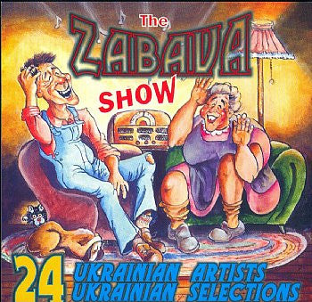 The Zabava Show - Various Artists