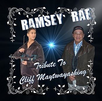 Ramsey Rae A Tribute To Cliff Maytwayashing<br>sscd 565