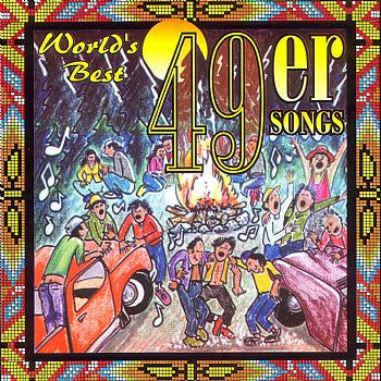 WORLD'S BEST 49'ers Songs<br>SSCD 4393