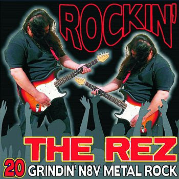 Rockin' The Rez - Various Artists