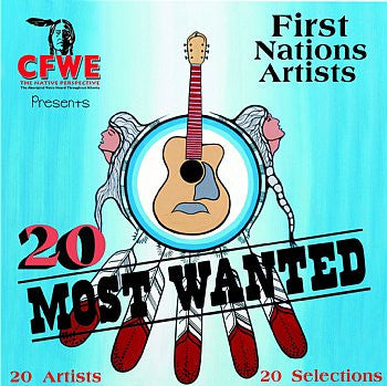 20 Most Wanted - CFWE Radio Compilation<BR>sscd 4576