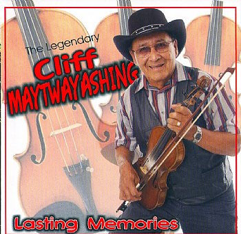 Lasting Memories - Cliff Maytwayashing