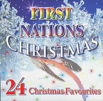 First Nations Christmas - Various Artists<br>sscd 4557