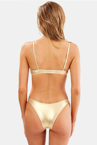The Rachel Bottom-Gold