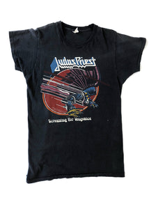 Judas Priest Vintage Shirt