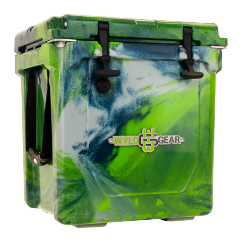 (PLACEMENT) Wyld One™ Hard Cooler 25Q