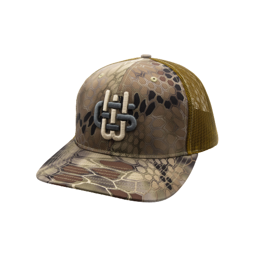 WG-Hat-Brown Kryptek