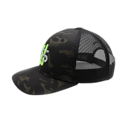 WG-Hat-Blk Multicam