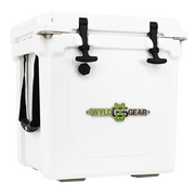 Wyld One Hard Cooler 25Q White