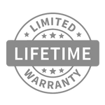 Image of Lifetime Warranty