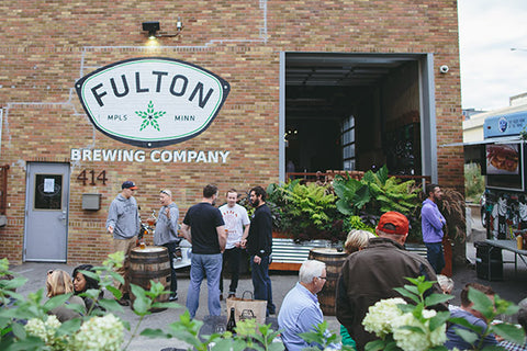 Fulton Brewing Company
