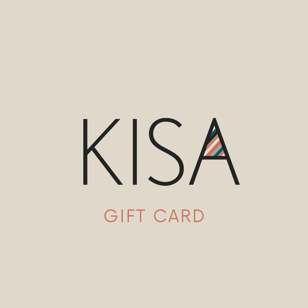 Load image into Gallery viewer, KISA Online Gift Card