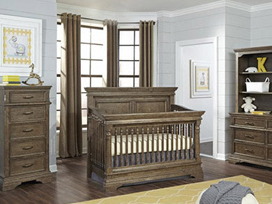 Stella Baby Trinity Nursery Collection