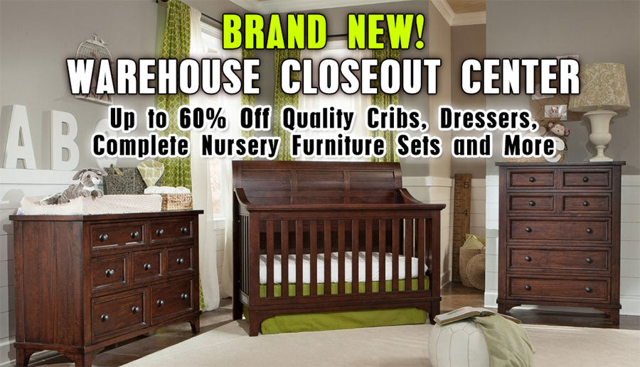 Closeout Furniture – Cullen\'s Babyland & Playland